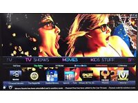 Amazon Fire TV Stick With Kodi 16.1 Plug & Play Fully Loaded Movies Sports TV!
