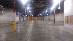 office / warehouse space