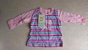 Сute New clothes for baby girl 2-6 months London Ontario image 4