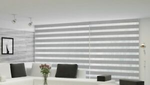 80% OFF HIGH QUALITY BLINDS + SHADE | 300 textiles available