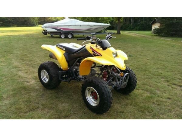 Used 2003 Honda Sportrax