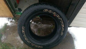 Fortitude HT 275/65R18