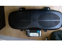 Bmw e46 harmon kardon sub/6x9 speakers