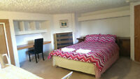 Two bedrooms unit NW Edgemont May29--
