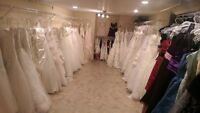 Bustling Bridal Shop-Be your own boss!