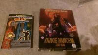 Duke Nukem 3D with guide
