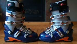 Garmont Mega-Ride Ski Touring Boots