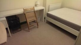 Double Room Treforest-All Bills Included