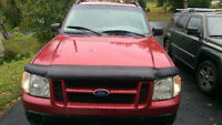 2003 Ford Explorer Sport Trac Truck need gone this weekend