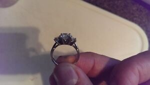 2 Carat Engagement Ring. Strathcona County Edmonton Area image 4