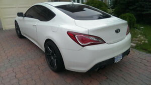 2011 Hyundai Genesis Coupe Premium **reduced*****