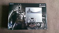 Limited Edition Batman PS4 with extras
