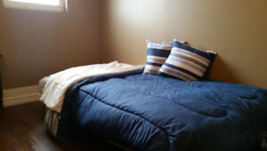 Short Term Room Rental Available - SINGLE OCCUPANCY