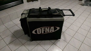 Ofna field bag. Track bag   RC CAR  bag
