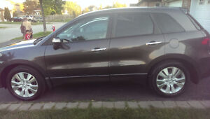 2010 Acura RDX Base No Accidents, Certified