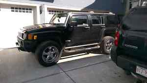 Cheapest 2006 Hummer H3 Luxury Edition Fully Loaded 4x4