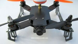 New RC Racing Drone with FPV Kit RTF L160-1