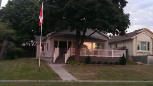2 bedroom Bungalow on St Clair Parkway for sale