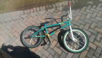 Bmx Norco Deviant Price drop worth over 700 with parts
