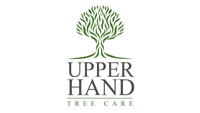 Tree Removal UPPER HAND TREE CARE.
