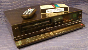 SANYO SUPER BETA MODEL 4035