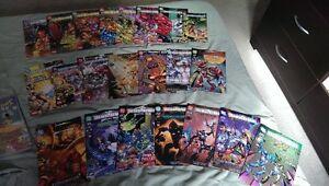 Bionicle comics