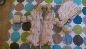Toddler jacket size 3