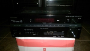 Pioneer VSX 917V 7.1 Home Theater Receiver