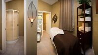 Certified Esthetician/Aesthetician Required for busy day spa
