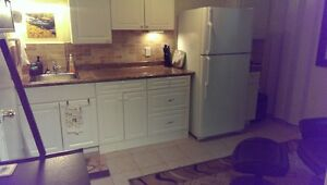 IMMACULATE,FURNISHED, BAST, ONE BDRM APT-AVAILABLE FOR ONE ONLY!