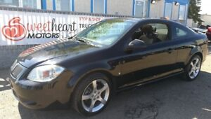 2008 Pontiac G5 GT Coupe   WE PAY YOUR GST TODAY