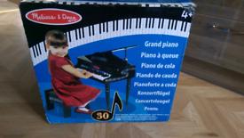 Melissa & Doug Learn to Play Grand Piano
