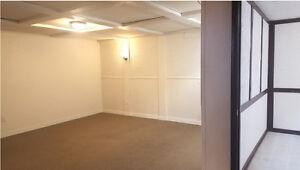 1-Bedroom Basement Suite, 960 sq.ft., Separate Entrance