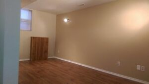 Renovated - Close to SIAST/Cornerstone - 1 Bdrm Bsmt Suite
