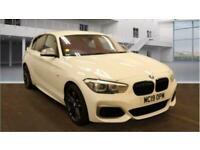 2019 19 BMW 1 SERIES 3.0 M140I SHADOW EDITION 5D AUTO 335 BHP