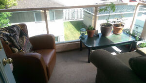 Roommate Wanted – Whyte Ave – Avail. Now