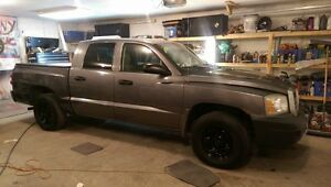 2005 Dodge Dakota Pickup Truck for sale OR part TRADE 4 wheeler