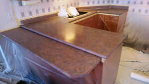 Kitchen and Bathroom Resurfacing/Refinishing Business for sale Kawartha Lakes Peterborough Area image 6