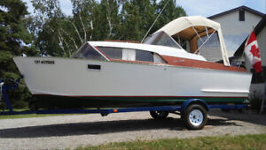 Chris Craft | ⛵ Boats & Watercrafts for Sale in Ontario