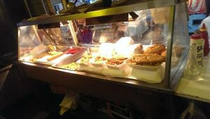 Fish and chips take away business for sale Laverton North Wyndham Area Preview