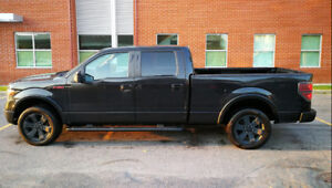 Ford F-150 FX4 Sport 2013 3.5L - Extension, Toit ouvrant, Nav