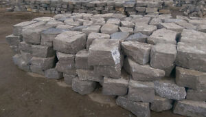 ARMOUR STONE & NATURAL STONE, LANDSCAPING ROCK, RETAINING WALL