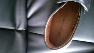 John Varvatos - Remy Slip-On Mid-Top Sneaker