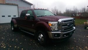 2012 Ford F-450 Autre