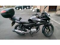 Honda CBF 125 (2010) | Brand New MOT / No advisories
