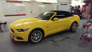 The Car Boutique Inc. ~ Window Tinting Centre & Paint Protection Cambridge Kitchener Area image 9