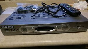 HD Cogeco PVR Cable Box Motorola DCT6416