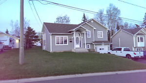 House 4 Sale ~ Dieppe ~ Motivated sellers