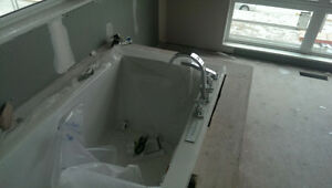 dripping faucets to major Renovations for home or business Edmonton Edmonton Area image 10