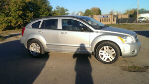 2010 Dodge Caliber SXT Sedan Cambridge Kitchener Area image 3